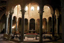 Church of San Michele Arcangelo Perugia